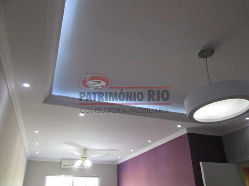 28 - Apartamento com dois quartos na Vila da Penha. - PAAP23311 - 29