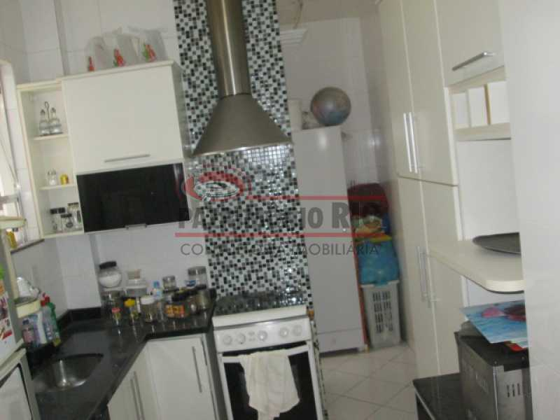 29 - Apartamento com dois quartos na Vila da Penha. - PAAP23311 - 30