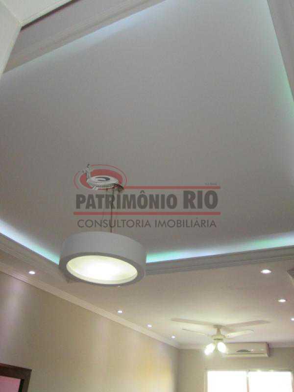 03 - Apartamento com dois quartos na Vila da Penha. - PAAP23311 - 4