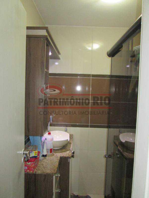 04 - Apartamento com dois quartos na Vila da Penha. - PAAP23311 - 5