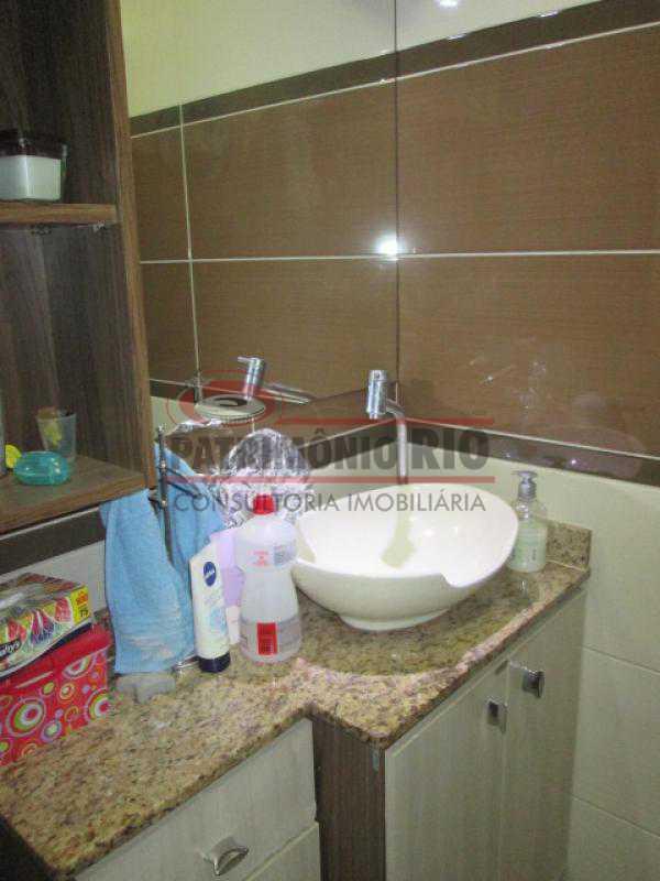 05 - Apartamento com dois quartos na Vila da Penha. - PAAP23311 - 6