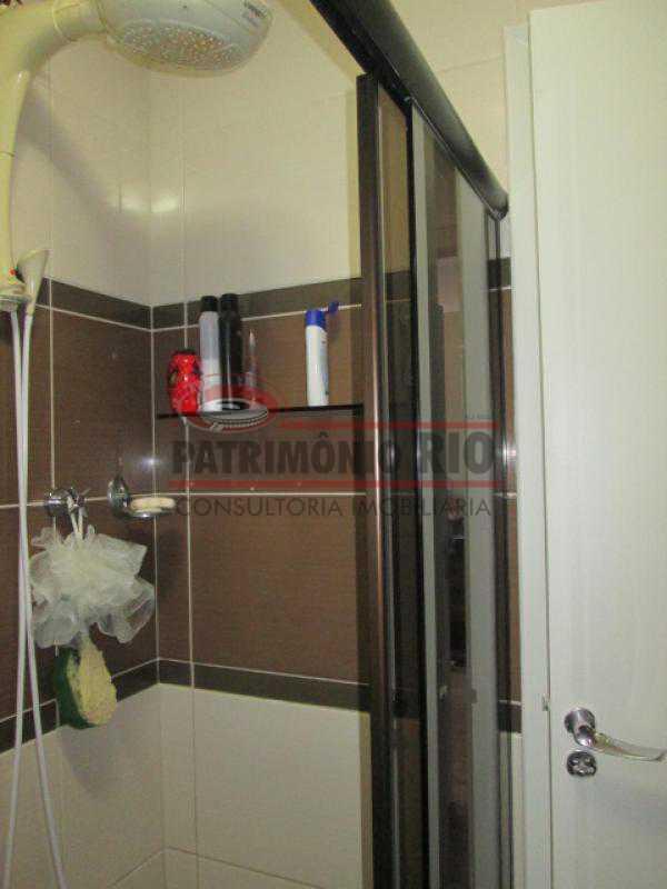 06 - Apartamento com dois quartos na Vila da Penha. - PAAP23311 - 7