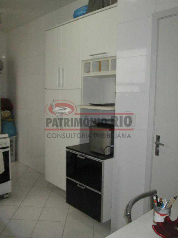 13 - Apartamento com dois quartos na Vila da Penha. - PAAP23311 - 14
