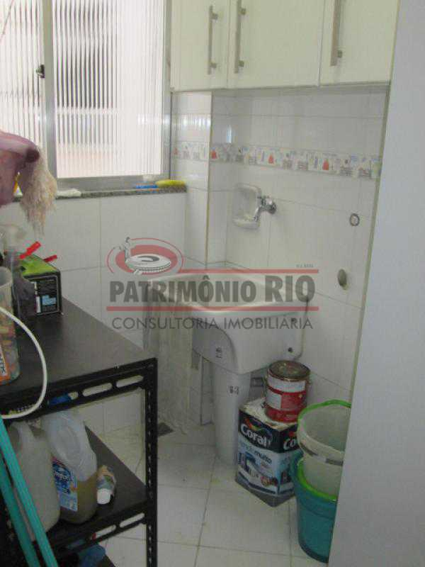 15 - Apartamento com dois quartos na Vila da Penha. - PAAP23311 - 16
