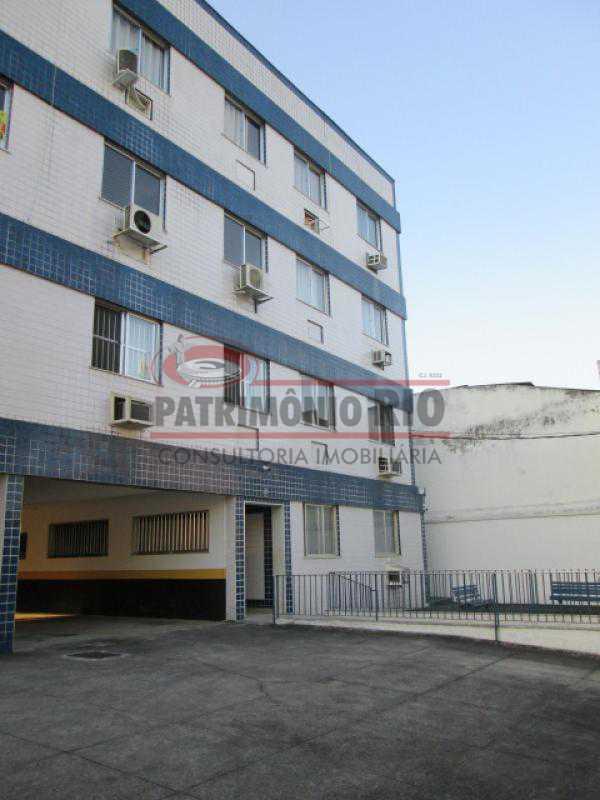 17 - Apartamento com dois quartos na Vila da Penha. - PAAP23311 - 18