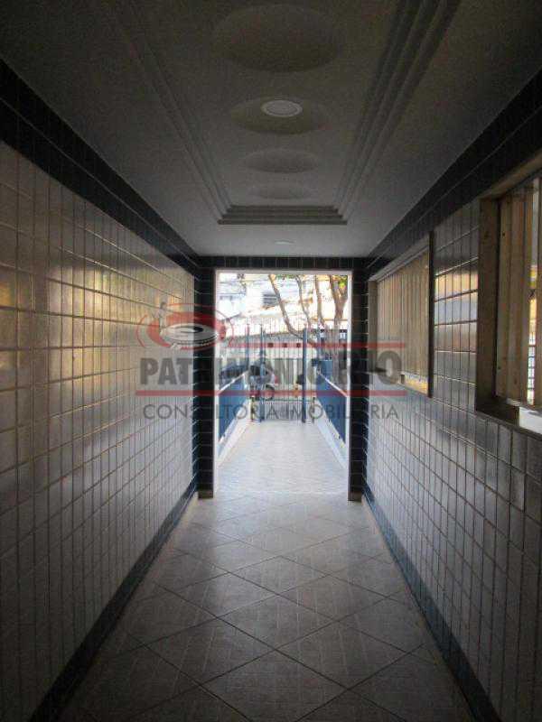 24 - Apartamento com dois quartos na Vila da Penha. - PAAP23311 - 25