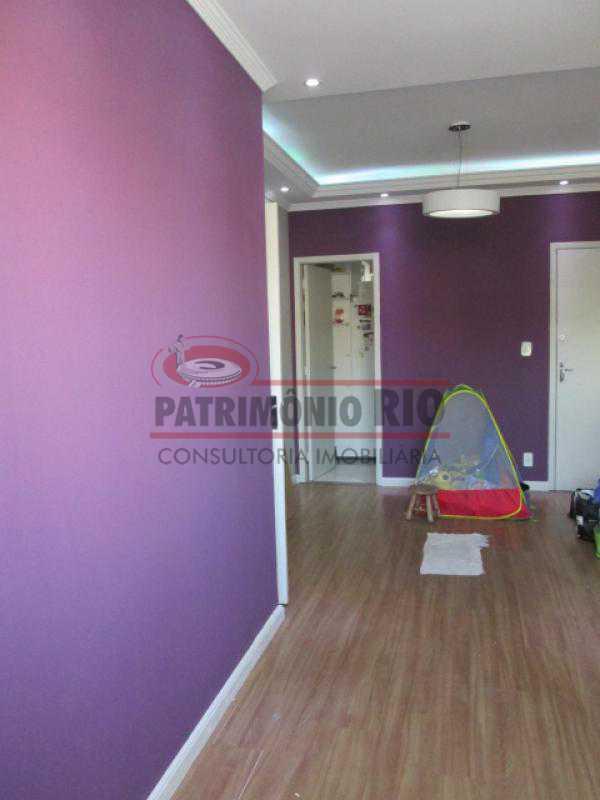 27 - Apartamento com dois quartos na Vila da Penha. - PAAP23311 - 28