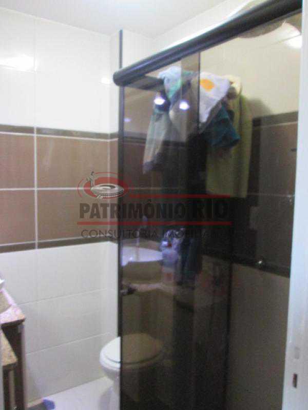 30 - Apartamento com dois quartos na Vila da Penha. - PAAP23311 - 31