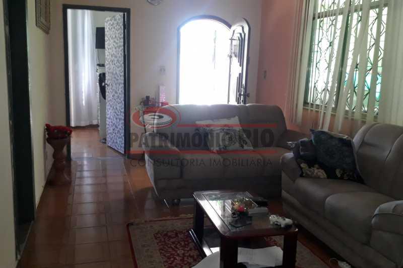 03 - Ótima Casa em Olaria - PACA30445 - 4