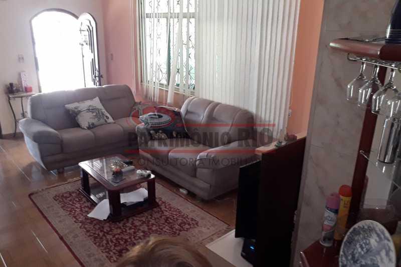 04 - Ótima Casa em Olaria - PACA30445 - 5