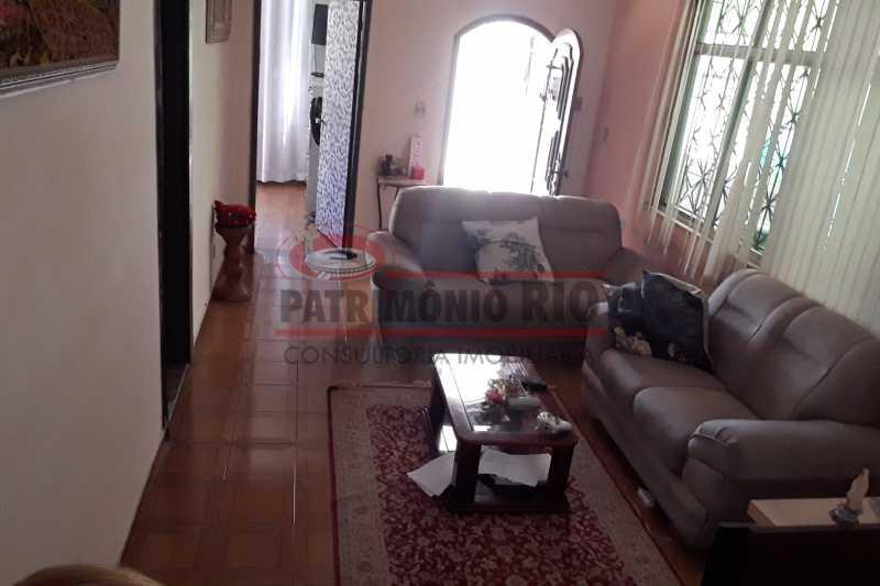 05 - Ótima Casa em Olaria - PACA30445 - 6