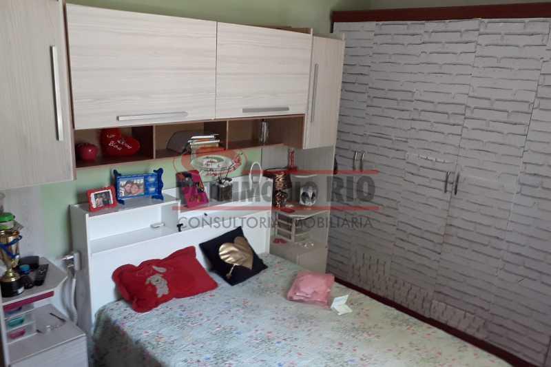 06 - Ótima Casa em Olaria - PACA30445 - 7