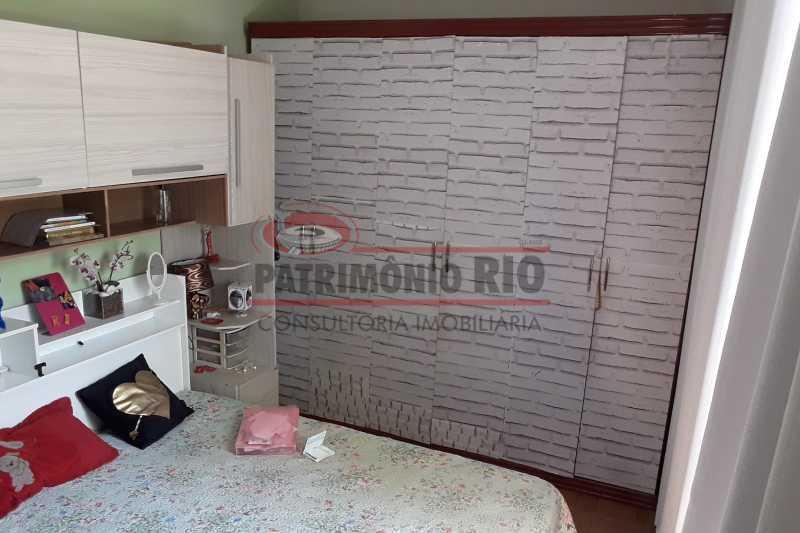 07 - Ótima Casa em Olaria - PACA30445 - 8