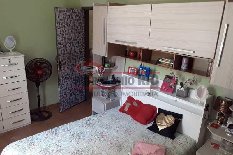 08 - Ótima Casa em Olaria - PACA30445 - 9