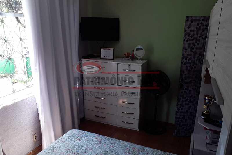 10 - Ótima Casa em Olaria - PACA30445 - 11
