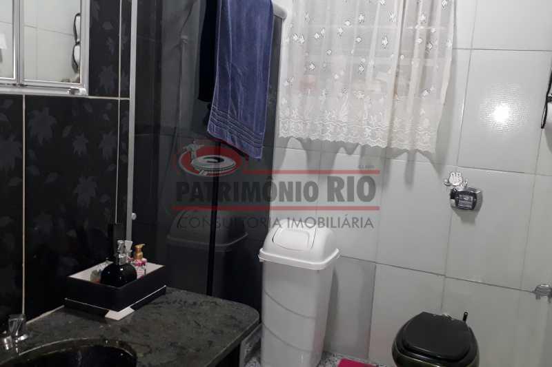 11 - Ótima Casa em Olaria - PACA30445 - 12