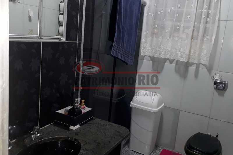 12 - Ótima Casa em Olaria - PACA30445 - 13