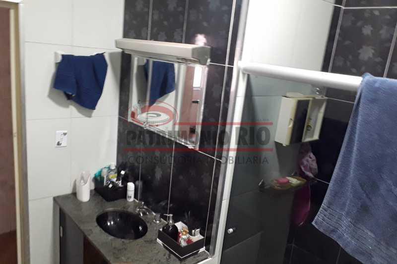 13 - Ótima Casa em Olaria - PACA30445 - 14