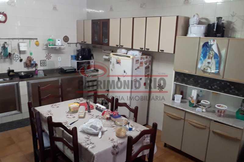 16 - Ótima Casa em Olaria - PACA30445 - 17