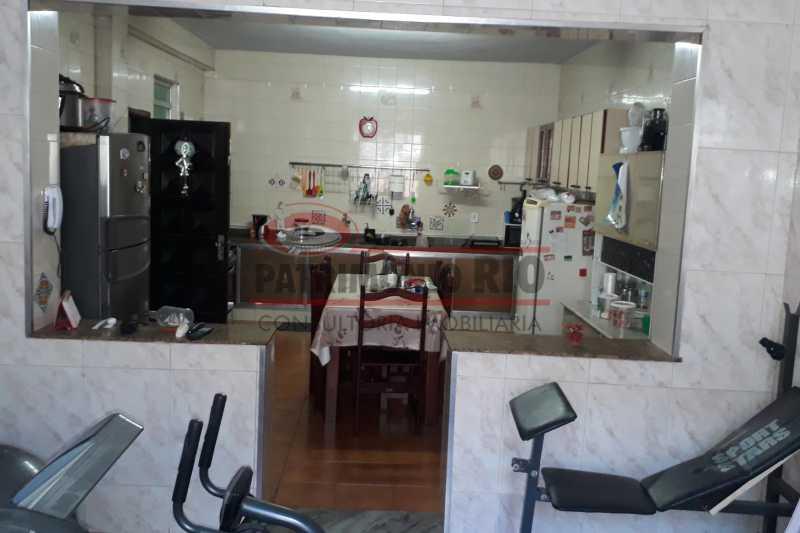 19 - Ótima Casa em Olaria - PACA30445 - 19