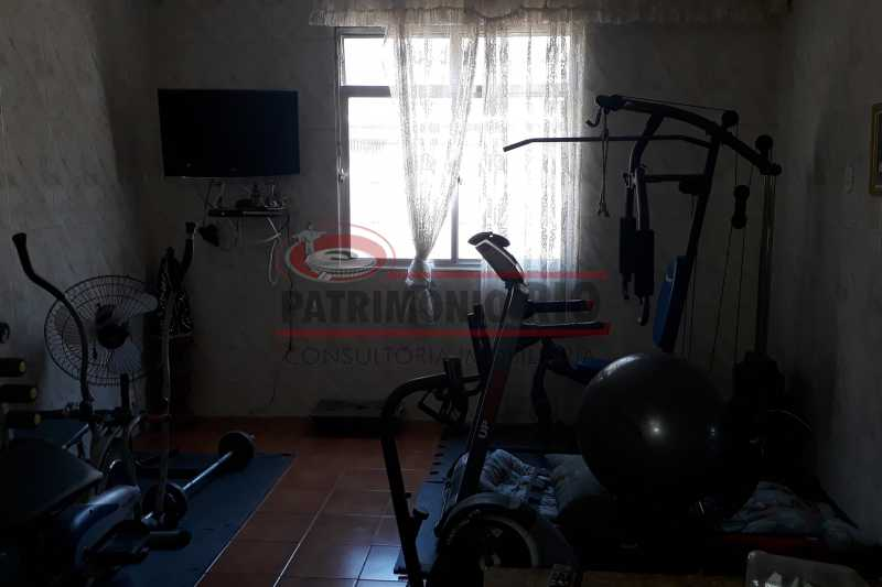 20 - Ótima Casa em Olaria - PACA30445 - 20