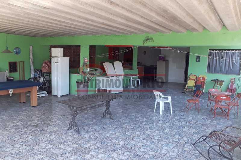 21 - Ótima Casa em Olaria - PACA30445 - 21