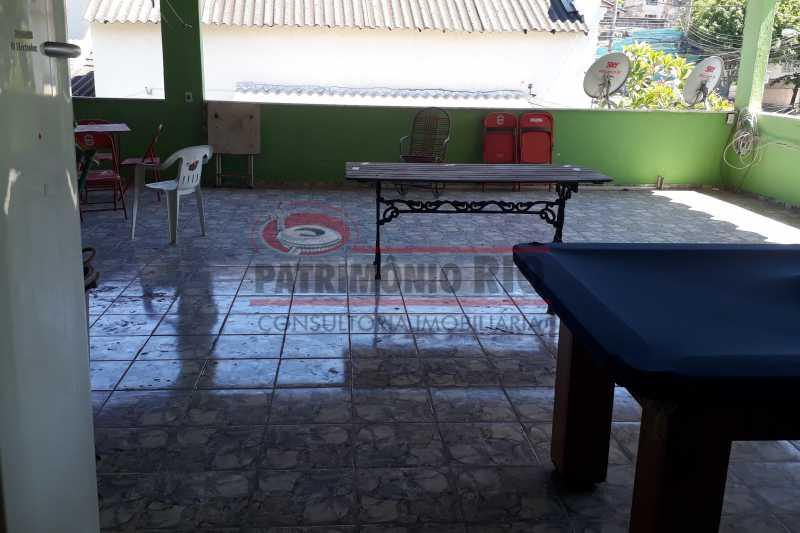 22 - Ótima Casa em Olaria - PACA30445 - 22