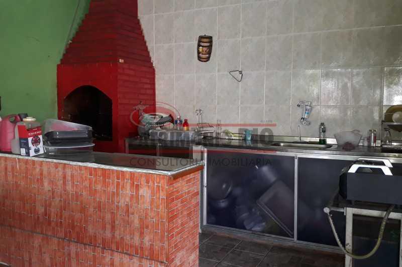 24 - Ótima Casa em Olaria - PACA30445 - 24