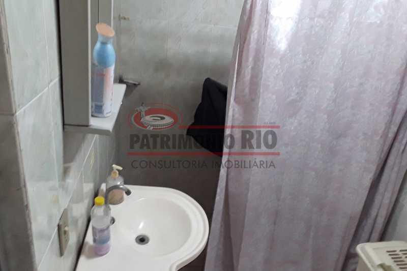 28 - Ótima Casa em Olaria - PACA30445 - 28