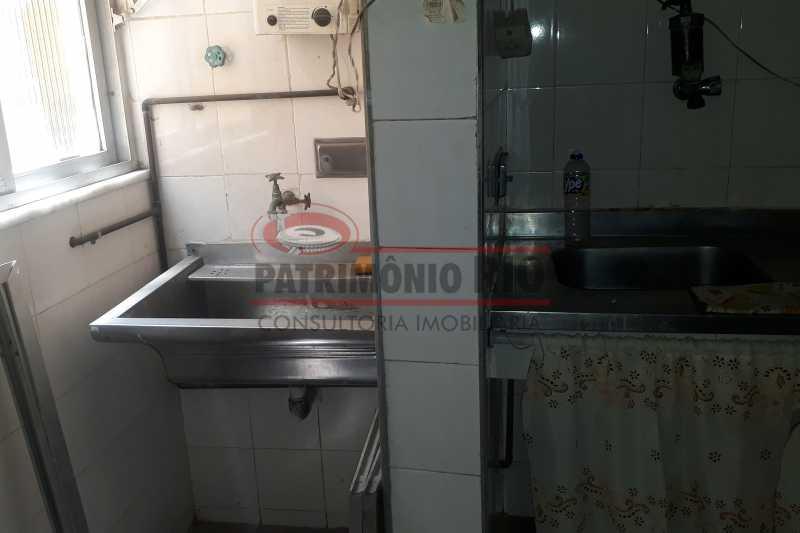 20191012_115511 - Apartamento - 2 quartos - Inhaúma. - PAAP23328 - 18