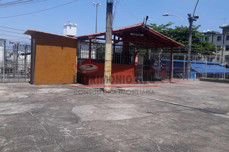 20191012_120123 - Apartamento - 2 quartos - Inhaúma. - PAAP23328 - 19
