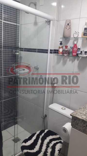 04. - Spazio Rio Star Taquara 2 quartos. - PAAP23338 - 8