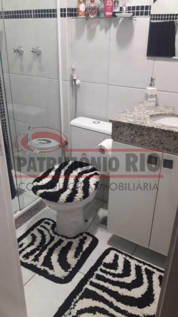 05. - Spazio Rio Star Taquara 2 quartos. - PAAP23338 - 9