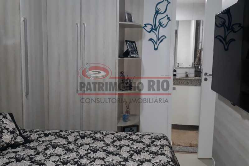 08 - Spazio Rio Star Taquara 2 quartos. - PAAP23338 - 14