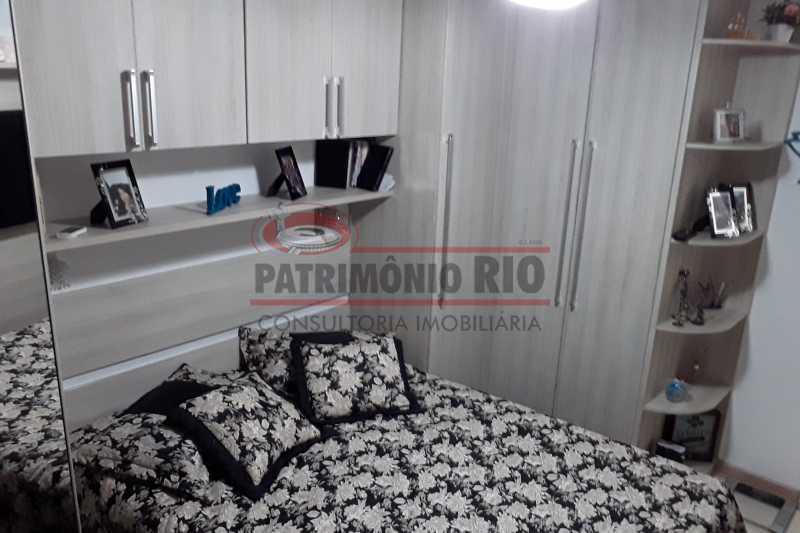 09 - Spazio Rio Star Taquara 2 quartos. - PAAP23338 - 15