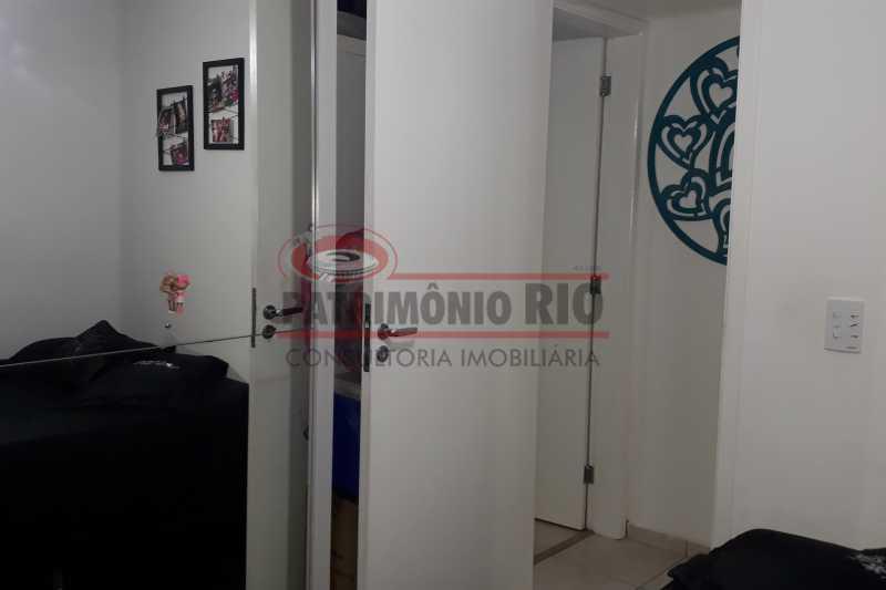10 - Spazio Rio Star Taquara 2 quartos. - PAAP23338 - 16