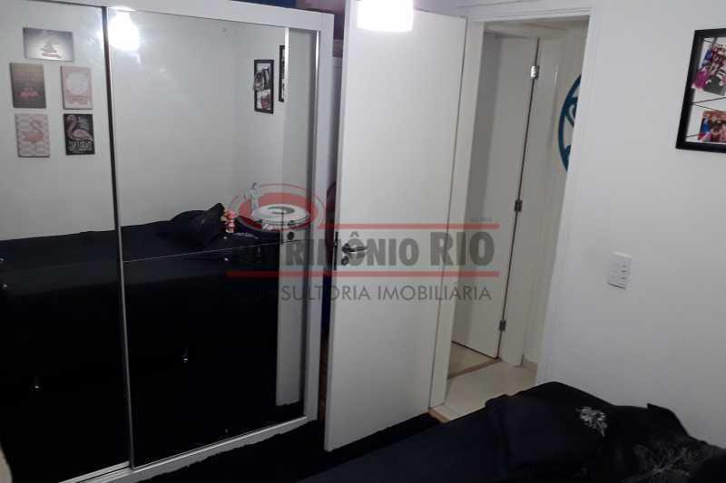 11 - Spazio Rio Star Taquara 2 quartos. - PAAP23338 - 17