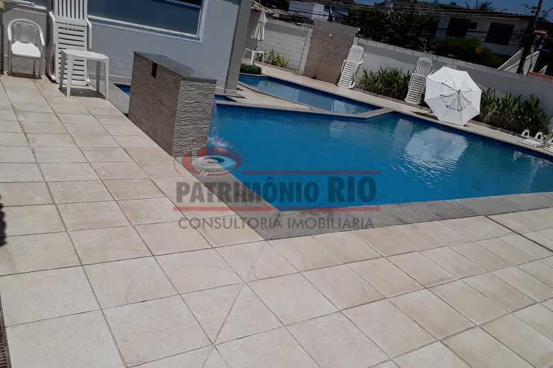 17 - Spazio Rio Star Taquara 2 quartos. - PAAP23338 - 21