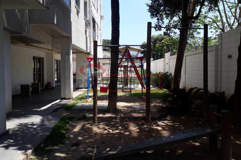 21 - Spazio Rio Star Taquara 2 quartos. - PAAP23338 - 23