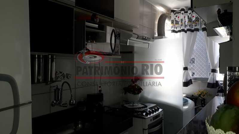 20191014_110944 - Spazio Rio Star Taquara 2 quartos. - PAAP23338 - 12