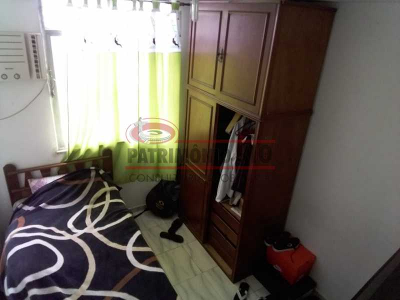 3 - quartos 1. - 2 quartos com vaga juntinho Metrô - PAAP23344 - 19