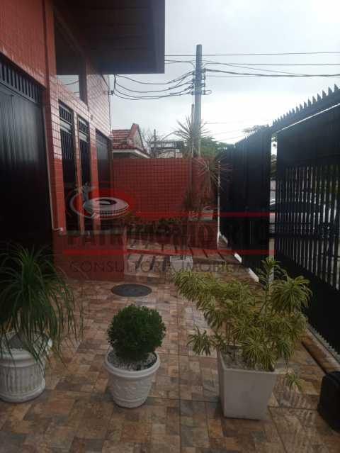 02. - Apto - 2 qtos - Dep. Compl. - Vila da Penha. - PAAP23346 - 3