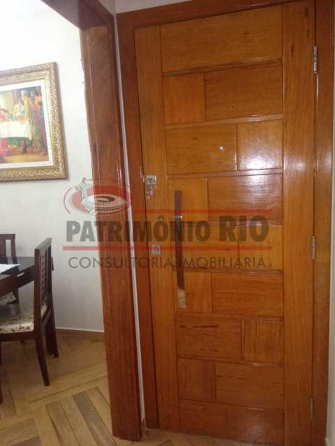 09. - Apto - 2 qtos - Dep. Compl. - Vila da Penha. - PAAP23346 - 10