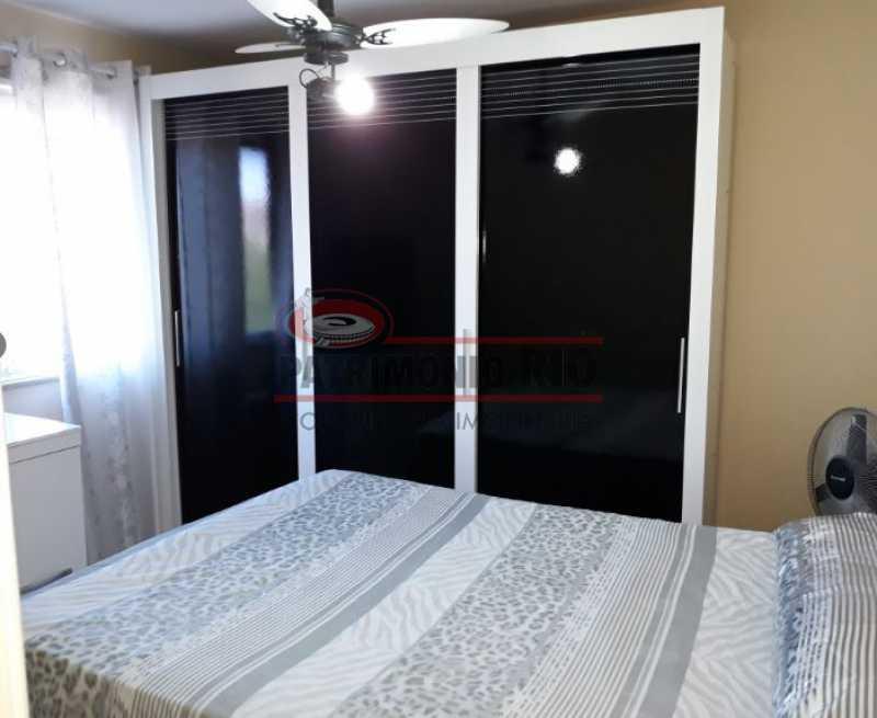 Quarto 1 - 2 quartos com vaga próximo Rua do Quintão. - PAAP23351 - 6