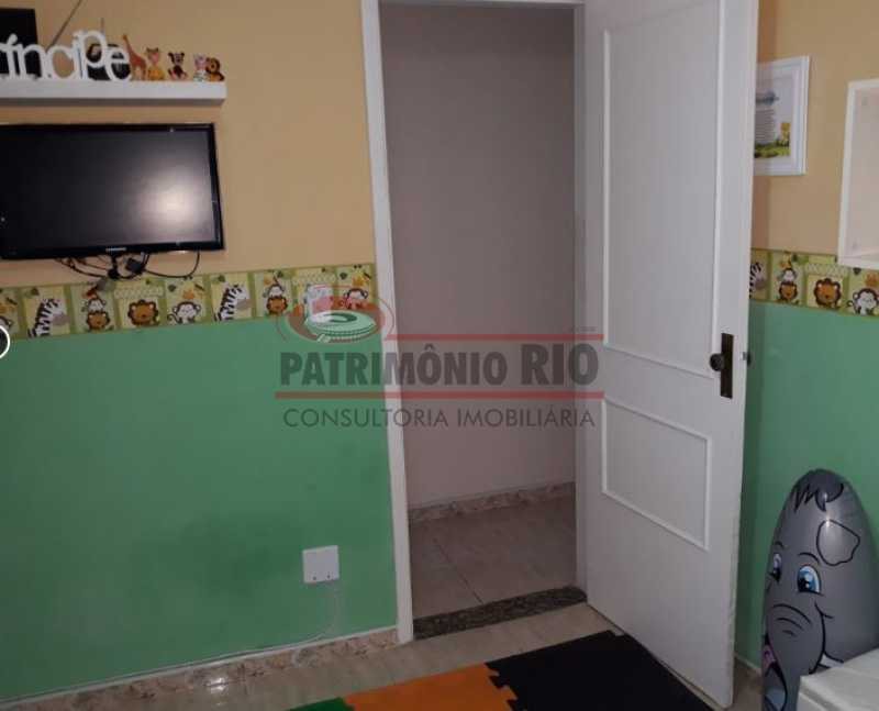 Quarto 2 2 - 2 quartos com vaga próximo Rua do Quintão. - PAAP23351 - 5