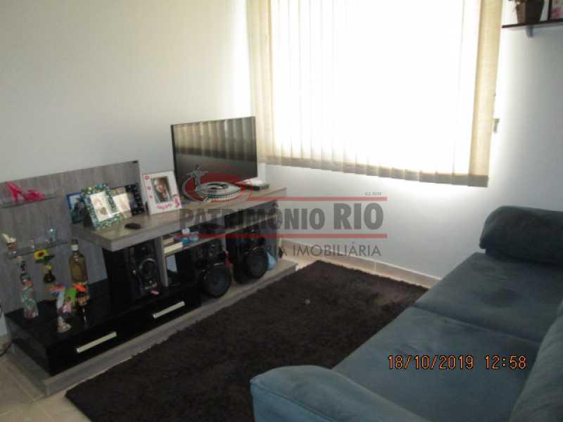 IMG_0269 - Excelente Apartamento 1 quarto, andar Térreo - Vigário Geral - PAAP10391 - 10