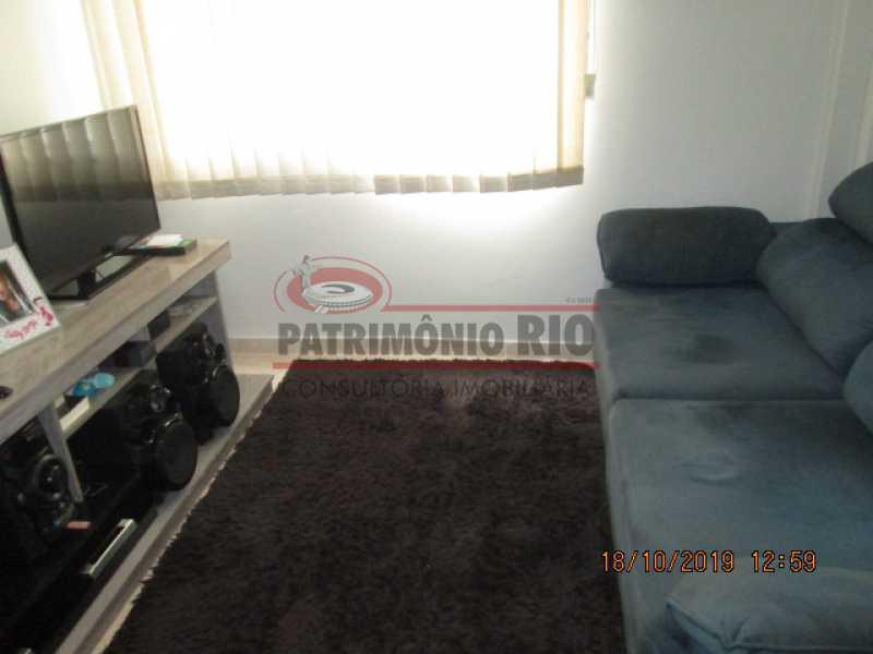 IMG_0271 - Excelente Apartamento 1 quarto, andar Térreo - Vigário Geral - PAAP10391 - 11