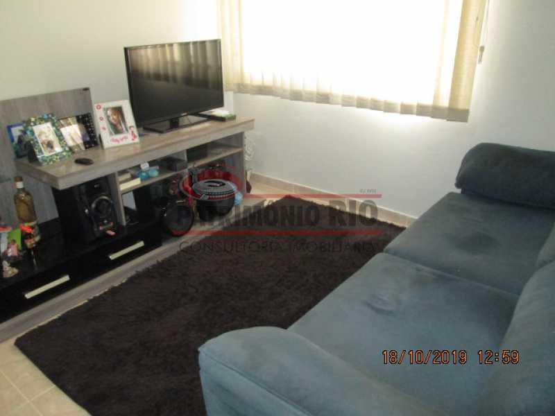 IMG_0276 - Excelente Apartamento 1 quarto, andar Térreo - Vigário Geral - PAAP10391 - 13