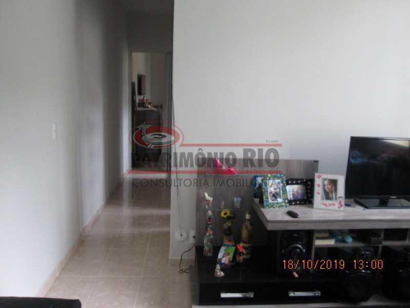 IMG_0277 - Excelente Apartamento 1 quarto, andar Térreo - Vigário Geral - PAAP10391 - 14