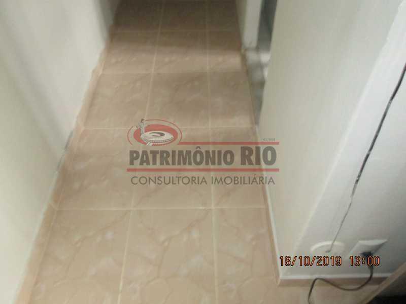 IMG_0278 - Excelente Apartamento 1 quarto, andar Térreo - Vigário Geral - PAAP10391 - 15
